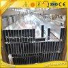 ISO 9001 de Buis Uitdrijving van de Certificatie 20 X 20 van het Aluminium