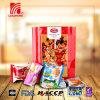 Ökonomisches fabelhaftes vertrautes Paket sortierte Biskuite für Imbisse