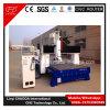 Máquina de gravura de madeira do CNC da linha central do disconto Jcw1325hl 4 para o molde