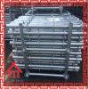 Andamio modular de Ringlock de la construcción En12810