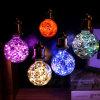 Ampoule colorée directe d'éclairage LED de l'évaluation 110V 220V 1.5W d'usine