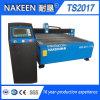Cortadora del plasma del CNC de la placa de acero de Nakeen