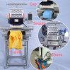 De enige Hoofd Commerciële GLB Geautomatiseerde Machine van het Borduurwerk met 15 Kleuren