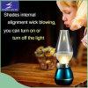 屋内打撃制御LED蝋燭表の燈油ライト