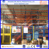 Industrial Q235 Mezzanine Rack / Plataforma de acero de alta calidad