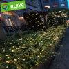 防水LED太陽ストリングは庭のホーム装飾をつける