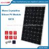 Kristallenes Silikon PV-Baugruppe Sunpower Sonnenenergie-monopanel
