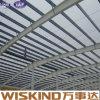 Q235/Q345 급료 빛 계기 구조 강철 기구 건축재료