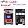 Version européenne et américaine du lancement X431 Creader 6s de lecteur de code initial