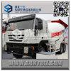 Iveco Genlyon 8 metro cúbico Listo camión del mezclador