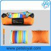 Accessoire bon marché de lit d'animal familier d'approvisionnement de produit de lit de toc d'usine
