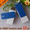 Disco plástico do USB do giro USB3.0/2.0 novo (YT-1174)