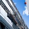 Gondole suspendue provisoire de plate-forme de Zlp pour le bâtiment