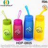 Bottiglie di acqua sante di plastica calde della bevanda (HDP-0805)