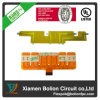 PWB flexible de doble cara 1038