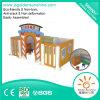 Casa de muñeca para el jardín de la infancia/la guardería con el certificado de CE/ISO