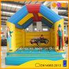 Tienda de forma inflable Jump Bouncer Kid Moon Bounce (AQ02103-1)