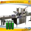 Automatische Blechdoseseamer-Zeile