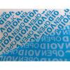 高品質のタンパーの明白な薬剤のラベル、ステッカー、テープ