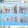 Coût-Performance élevé Ozonator pour le traitement des eaux 10g/H-50kg/H