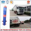 Front-End гидровлический цилиндр для цилиндра тележки сброса от Wantong
