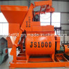 1cbm Electric Concrete Mixer (JS1000)