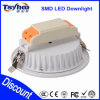 SAA 세륨 Approved Super Slim 5 Inch 15W LED Downlight