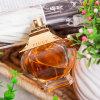 Échantillon en cristal de parfums et de parfums de concepteur de marque petit
