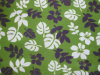 Oxford 600d Leaf Printing Polyester Fabric (DS1570)