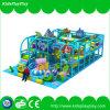 Установленная спортивная площадка малышей парка атракционов Cheer (KP160325)
