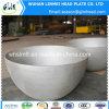 中国の供給のステンレス鋼の空の球の半球ヘッド