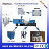Alta velocidade de Plastic Telephone Injection Molding Machine
