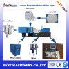 Große Geschwindigkeit von Plastic Telefone Injection Molding Machine