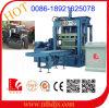 Máquina inteiramente automática do tijolo da máquina/cimento do tijolo da cor
