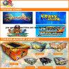 25% 30% Einfluss-Prozentsatz-Art der Schatz-Ozean-Monster-Säulengang-Fischen-Spiel-Maschine für Verkauf