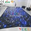 Stufe-Partei-Leuchte-Hintergrund-Stern-Trennvorhang des Beruf-Erzeugnis-RGB/RGBW LED