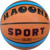 Sieben Größen-Gummibasketball (XLRB-00282)