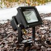 Sport Groundのための工場Price 50W Soccer LED Flood Light