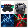 2015 Hottest LED Triangle Spider Light voor DJ Bar