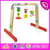 2015 новое Design Super Baby Play Gym Rack с Rattle, Baby Bed Hanging Toy Bell Music Rack, Baby Rotatable Musical Rack W01A092