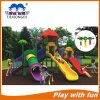 Campo de jogos ao ar livre funcional do divertimento do jardim de infância