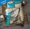 6 stukken van de Dekking van het Katoenen Dekbed van de Polyester (plaats)