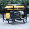 4kw de enige Generator van de Benzine van de Manier Cyclinder