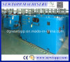 Máquina de encalladura de alta velocidad el Detrás-Torcer Xj-500 y de los pares