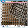 Öl-Widerstand-Gummimatten-Entwässerung-Gummimatten-säurebeständige Gummimatte