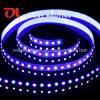 Bande flexible élevée IP66, éclairage LED de C.P. Epistar 5050 RGBW d'UL