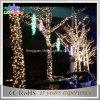CE/RoHS 5m 10m 20mの暖かい白LEDの豆電球LEDストリングライト