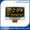 1,7 pouces segment OLED TV Display Monitor Screen Lighting for Sale