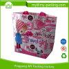 Хозяйственная сумка печати BOPP логоса поставкы фабрики изготовленный на заказ Non сплетенная