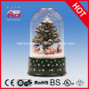 Schneiendes Christmas Decoration mit Music